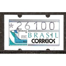 SE 5 026100 BRASILIANA 93 -MINT