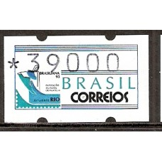 SE 5 039000 BRASILIANA 93 -MINT